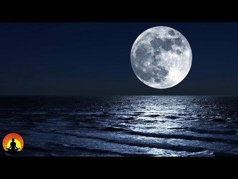 30 Minute Deep Sleep Music, Peaceful Music, Meditation Music, Sleep Meditation Music, ☯118B