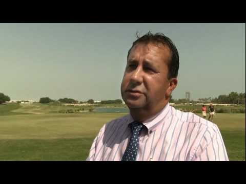 Executive Focus: Chris Myers, General Manager, Doha Golf Club