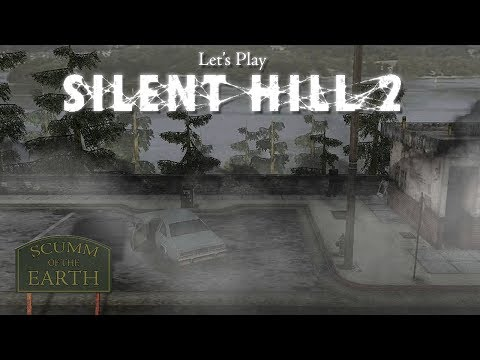 Silent Hill 2 Episode 1: The Literally Dead Letters Office (April Fools 2018)