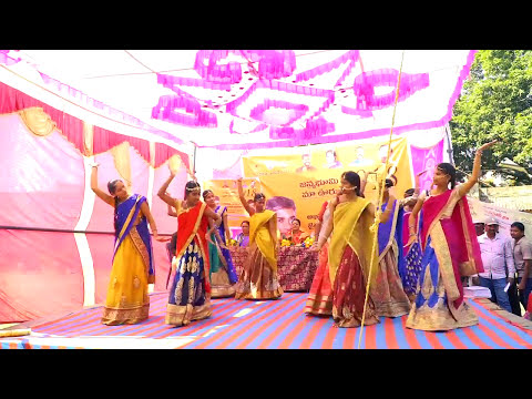 Kanna Nidurinchara  Cover Video Song - Baahubali 2