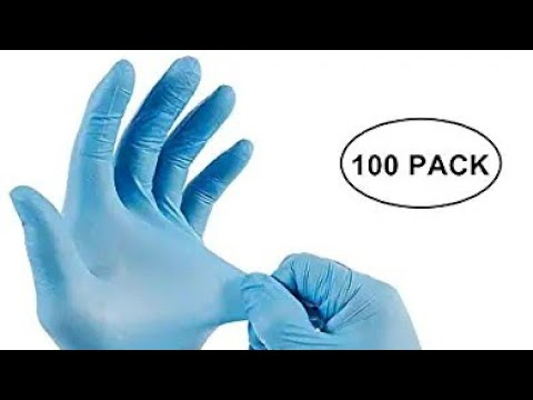 amazon-very-low-price-hand-gloves,-sanitizer-and-95-mask,-3-layer-mask-wholesale-price