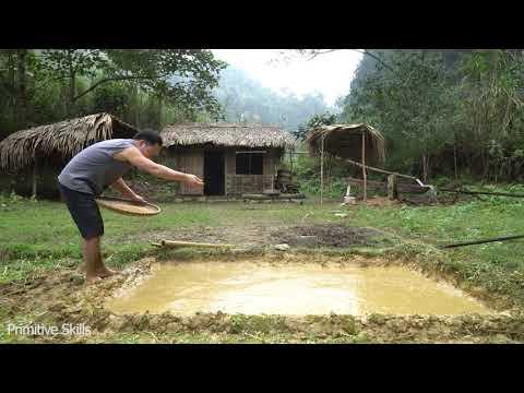 Primitive farming, Prepare for the new crop