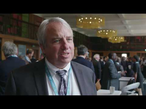 Africa E&P Summit Interview with Keith Hill, Africa Oil Corp