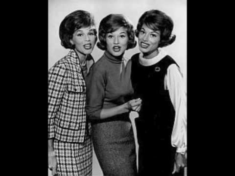 Ding Dong (1958) - The McGuire Sisters