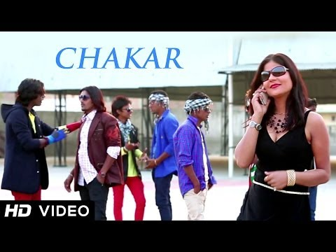 Haryanvi Song - Chakkar By Ramkesh Jivanpur Wala - Latest Haryanvi Songs 2014