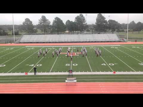 Hearne High School Band UIL