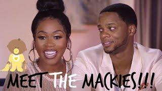 Recap/Review of Meet the Mackies 3 Week Special Ep. 1