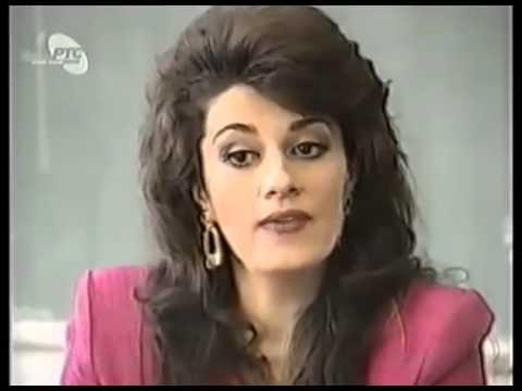 Saska Karan - Jedan i jedan su tri - (Official Video 1994)