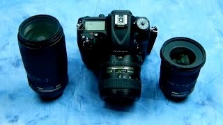 Angry Photographer: TOP DX Nikon DSLR lens recommendations to save you money! Part 2