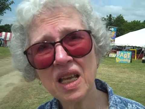 Part 2: Andrew Marin Interviews Phyllis Tickle