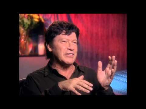 Robbie Robertson interview 2005