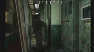 Resident Evil 2 - 4th Survivor - Hunk thumbnail