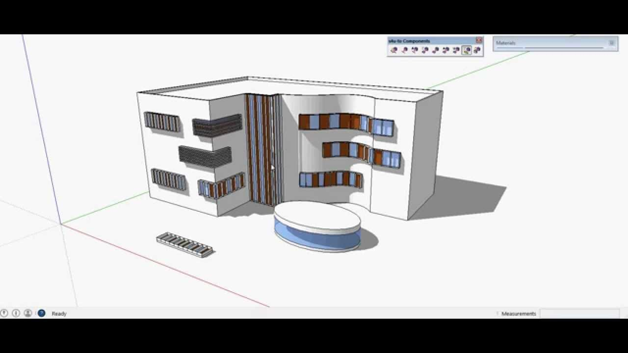 s4u to Components   SketchUp Extension Warehouse