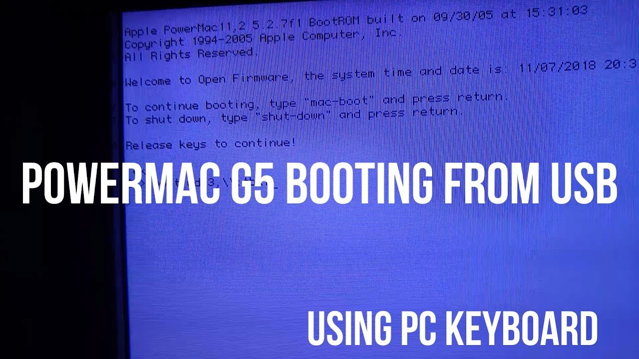 mac boot from usb pc keyboard