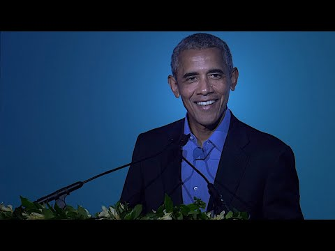 Obama addresses emerging Asia-Pacific leaders at UH