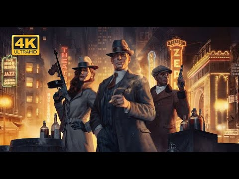 Empire of SIN - Official Trailer   E3   Press conference  Gameplay  