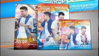 Baixar Jorge e Mateus/A Hora é Agora - Comercial