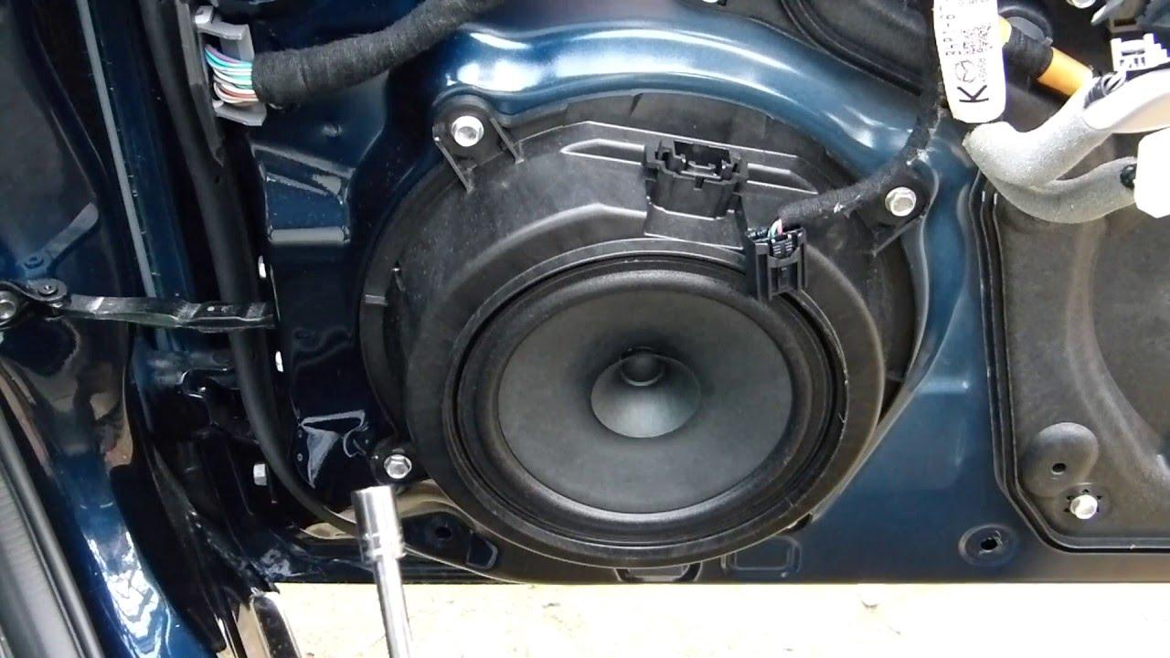 Mazda 3 Audio Wiring Diagram