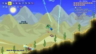 Terraria 1.3 - #48: 1.3 Finale Boss Run