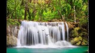 Урок 20. Анимация водопада в программе Nature Illusion Studio