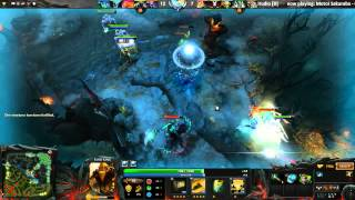Aug 10, 2014: Dreadful DOTA at Dusk Part 5