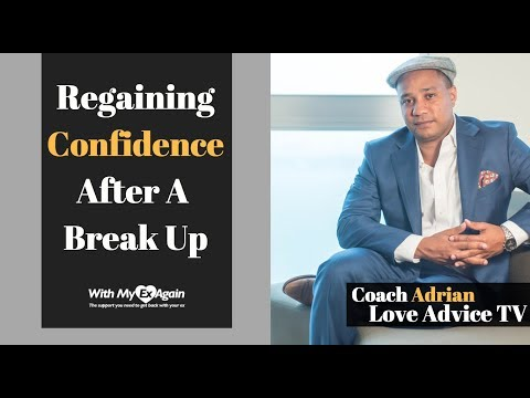 Lost Confidence After Breakup: Rebuilding Yourself After A B