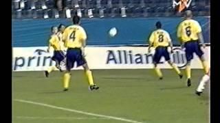 FK Teplice 3-1 Ferencváros