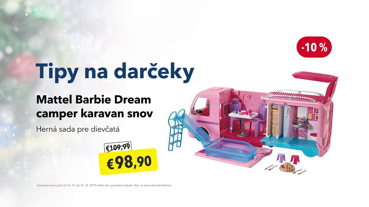 Dareky pre deti do 20 Eur