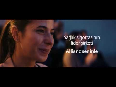 Allianz Sigorta Reklamı Haydi Söyle