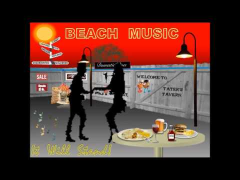 Gene Miller - Beach Shagger
