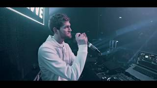 Nathan Dawe SOLD OUT Headline Show at the O2 Institute (After Movie)