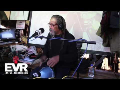 Larry McDonald Performs on EVR.com's Jamaica Rock