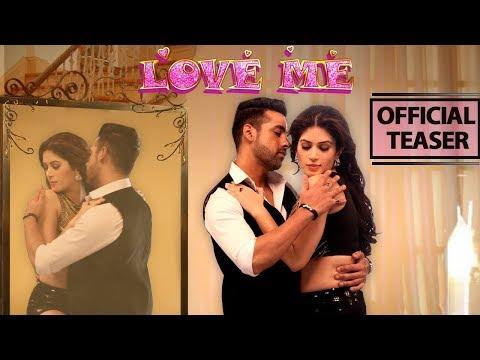 LOVE ME | Official Song Teaser | Meet Bros & Khushboo Grewal | Bandgi Kalra & Puneesh Sharma