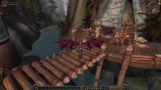 World of Warcraft — охотник на демонов: обзор от разработчиков