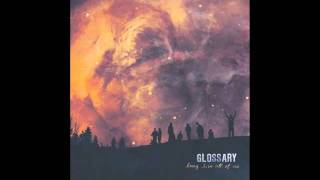 Glossary - shoulder to cry on