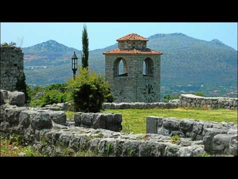 Travelling in Montenegro 2016 - Stari Bar - episod 1 /HD/