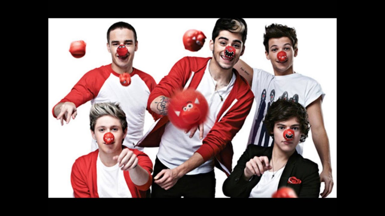 One Direction - One Way Or Another (First Radio Play ...