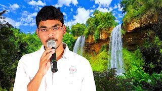 Nannu Diddumu - Bible Mission Song || Adbuth Kumar Pammi || Bible Mission Nellore