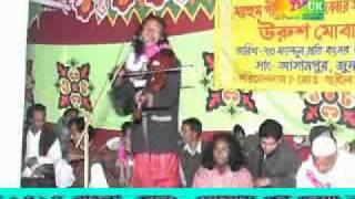 -Anam baul- Jobbar shah wurus. 2008. Bangladesh baul song. Romesh takur. Ashi bole.