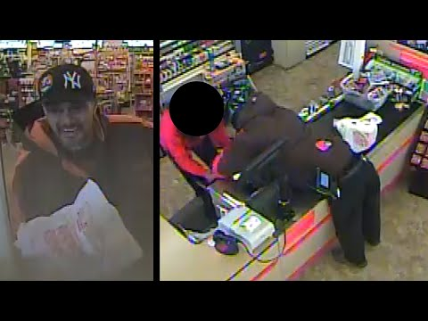 Columbus Police Searching For Suspect In Family Dollar Theft