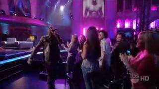 Trey Songz - Say Aah (Lopez Tonight Live)