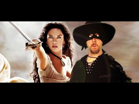 Legend of Zorro  - Nostalgia Critic