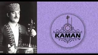 KamanTV - Edalet Vezirov 70 illik yubiley