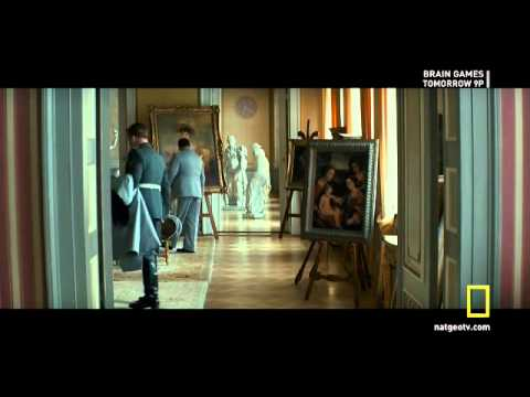 Hunting Hitlers Stolen Treasures The Monuments Men HDTV XviD AFG