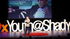 Will technology drive better care tomorrow than today? | Alan Russell | TEDxYouth@Shadyside