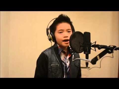 I'll Be There   Francis Ryan Lim Cover