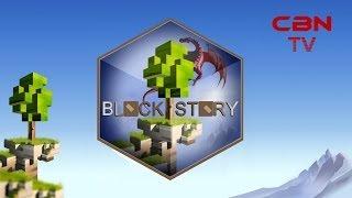Давайте поиграем в Block Story (Уроки Выживания) 13 серия (Охота на драконов).