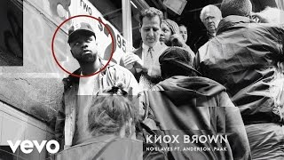 Knox Brown - No Slaves (Official Audio) ft. Anderson .Paak