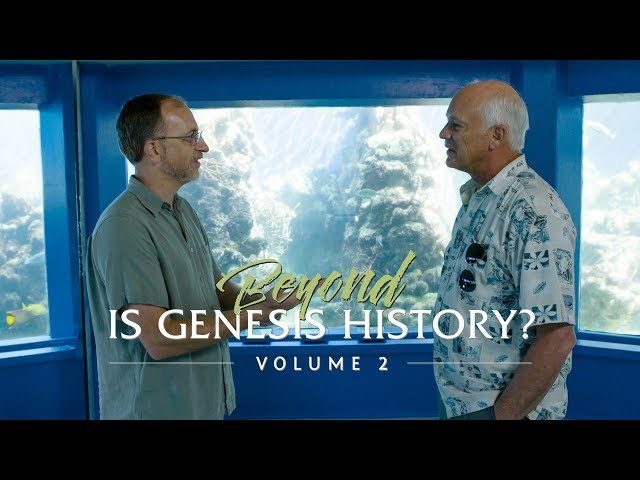 How Complex is Life? : Beyond Is Genesis History? Clip