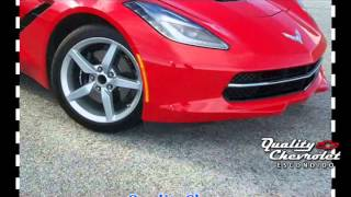 2014 Corvette Stingray Spotted Borrego Springs California 2-17-2013